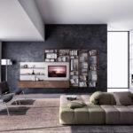rendering fotorealistico, interior design Treviso